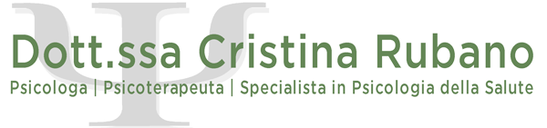 cristinarubano.it Logo